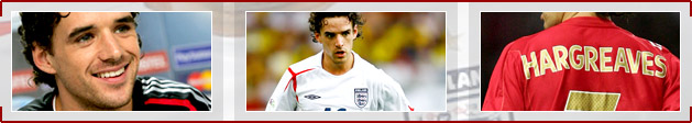 Owen Hargreaves column