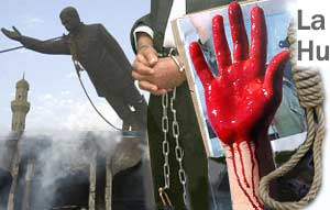 La ejecuci�n de Saddam Hussein: �Qu� se gan�?