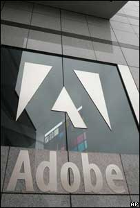 Adobe head office, AP