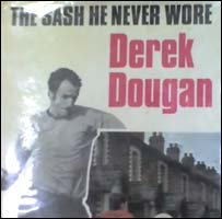 Dougan, who won 43 international caps, also wrote a book