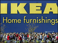 ikea feasibility report We were appointed to provide ikea china with transport consulting services for  ikea developments in wuxi, beijing, wuhan and other cities of china.