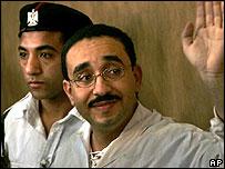 Mohamed Sayed Saber Ali