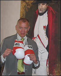 Bjorn Rosengren