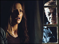 Kate Beckinsale in Vacancy