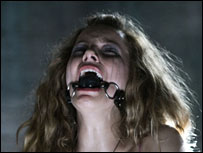 Bijou Phillips in Hostel 2