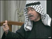 Ali Hassan al-Majid es uno de los acusados por la operación Anfal.