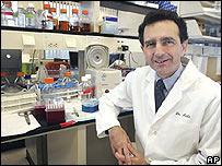 Doctor Anthony Atala