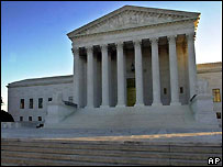 The Supreme Court has made two key rulings about the status of camp