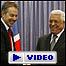 Blair y Abbas