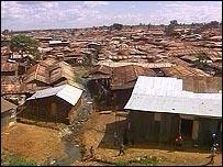 Kibera, BBC