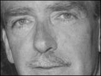 Anthony Eden in the BBC Daily Politics Favourite Peacetime Prime Minister poll