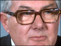 James Callaghan  in the BBC Daily Politics Favourite Peacetime Prime Minister poll