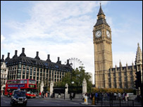 Protesters plan to rally outside the House of Lords