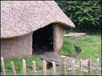 Generic roundhouse