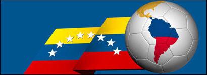 Logo de la Copa América Venezuela 2007