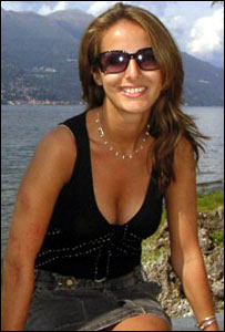 Alexandra Crook