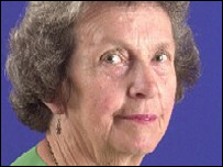 Joan Vincent
