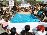 Bihari migrants
