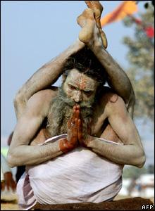 Hindu Yogi Philosophy | RM.