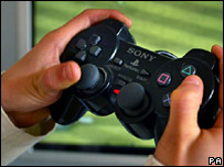 PlayStation2 control
