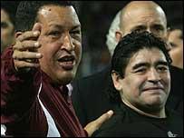 Hugo & Diego