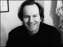 William Boyd (Penguin Books)