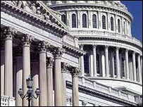 Congreso de Estado Unidos