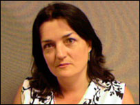 Helena Mckeown
