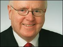 Tom Clarke MP