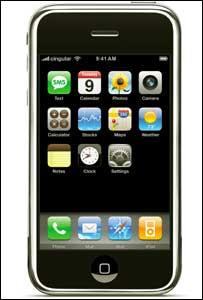 Apple iPhone, Apple
