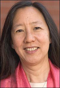 Donna M. Liu, directora ejecutiva del Canal Universitario
