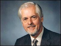 Minnesota landowner Edmund Contoski (picture courtesy of Mr Contoski)