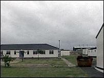 Ford prison