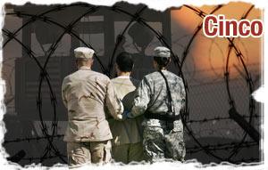 Cinco a�os de Guant�namo