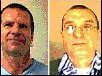 Duncan MacNeil and Paul Michael Neale
