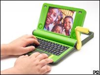 Un Laptop Para Cada Niño