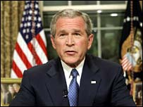 President Bush (May 2006)
