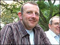 Jon Thornton
