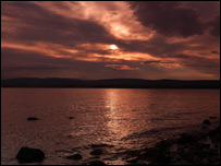 Cromarty. Picture by Iain Maclean