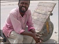 Mohamed Mohamud Hilowle