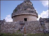 Observatorio de Chichen-Itzá