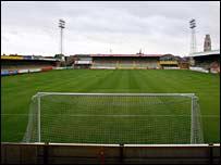 York Street Stadium
