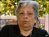 Maria Beatriz Roque