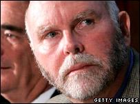 Craig Venter (file image)
