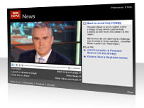BBC News Player