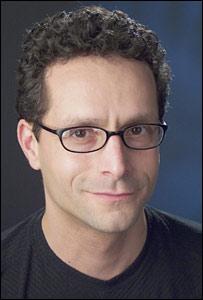 Bradley Horowitz, Yahoo