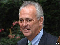 Lord Malloch Brown