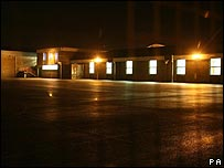 Ridgeway School, Wroughton