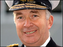 Sir Alan West