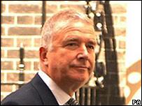 Admiral Sir Alan West